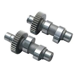 Sands 570g Cam Gear Drive Camshafts W/ Inner Gears Only Twin Cam Harley - 33-5166