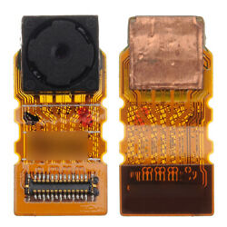 Oem Front Facing Camera Module Flex Cable Replacement For Sony Z5 Compact