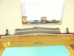 1969 Chevy Chevelle Malibu 300 Deluxe Grille Nos Gm 1017