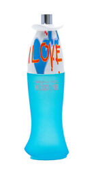 I love Love by Moschino 3.4 oz EDT Perfume for Women Brand New Tester