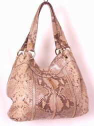 MICHAEL KORS Authentic Designer Ladies Hobo Shoulder Bag 15