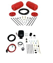 Air Lift Control Air Spring And Single Path Compressor Kit For Ford Crown Victoria