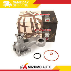 Gmb Water Pump Fit 11-16 Ford F150 Ford Mustang 5.0 Dohc 32v