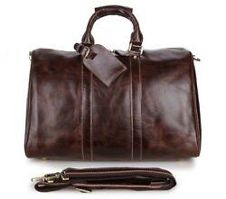 Mens Real Leather 18