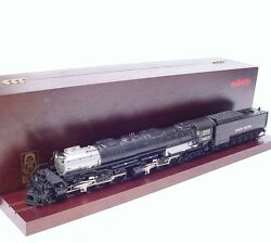 Marklin Digital INSIDER AC HO USA BIG BOY 4013 LOCOMOTIVE Steam