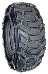 Aquiline Mpc 14.9-28 Tractor Tire Chains - 1424ampc