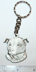 Staffordshire Bull Terrier Rawcliffe Pewter