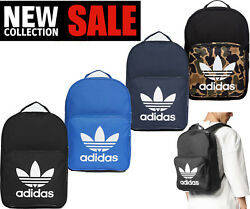 ADIDAS ORIGINALS CLASSIC BACKPACKS ADIDAS SCHOOL BAGS BEST EVERY DAY SALES GBP 17.95