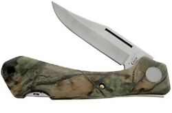 Case Xx Knives Camo Green Exchanger Knifes Set And Sheath 18335 Usa Made