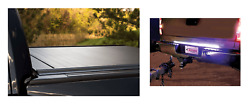Retrax Tonneau Cover for Nissan Frontier w 5' Bed & 39