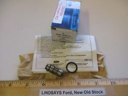 Ford 1989/1992 Probe Valve And Washer Kit 4eat Transaxle Spool With Instructions