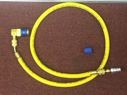 R134a Auto AC Charging Hose Extension ADD 36