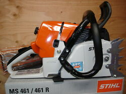 STIHL MS461 ARCTIC CHAINSAW HEATED WRAP 32 LIGHT BARCHAIN 046 044 MS 461 MS441