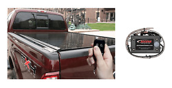Retrax Electric Tonneau for 09-14 F-150 w 5.5' Bed & Access Motion LED Light