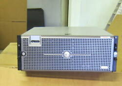 Dell PowerEdge R900 4x Quad Core XEON X7350 2.93GHZ 64Gb ram Rack Mount Server