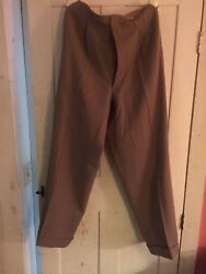 Harold Lloyd Owned And Worn Pants Debbie Reynolds Collection
