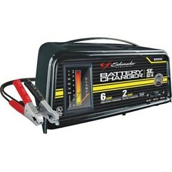 Battery Charger 6V 12V Volt RV Car Truck Motorcycle Mower Auto Boat Tractor NEW