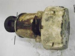 Upper Gear Case Omc Electric Shift Stringer Mounted Outdrives