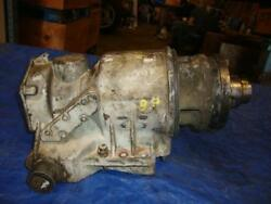 Upper Housing W/gears Electric Shift Stringer Mounted Omc