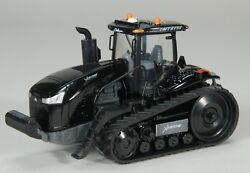 164 Speccast High Detail Cat Challenger Black Xedition Tracked Tractor Nib