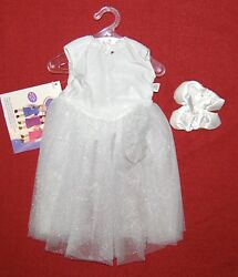 Gotz Little Sisters Doll Outfit Opening Night Htf Fits 18 American Girl