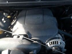 Engine 6.0L VIN Y 8th Digit Opt L76 Fits 07-08 AVALANCHE 1500 384890