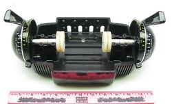 Lionel Part Zw And Transformer Lower Case Zw Controller With Handle And Gear Sha