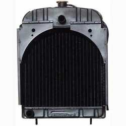 Radiator Compatible With Allis Chalmers Ca D12 B B D10 C 70214337