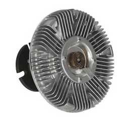 Viscous Fan Clutch Assembly Compatible With John Deere 6110 6310 6210 6410