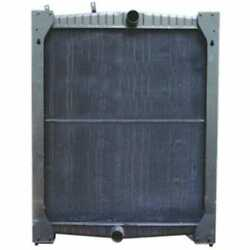 Radiator Compatible With John Deere 9520 9300t 9400 9400t 9300 9420 9620 9320