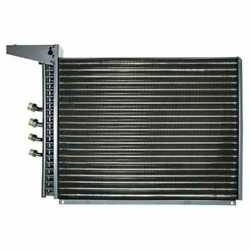 Air Conditioning Oil Cooler Compatible With John Deere Cts 9400 9600 9500