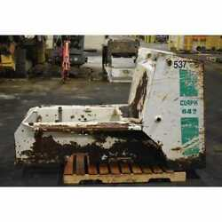 Used Main Frame Compatible With Bobcat 641 641 642b 642b 642 642 643 643 6571701