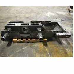 Used Main Frame Lower Compatible With Bobcat S650 S650 7217295