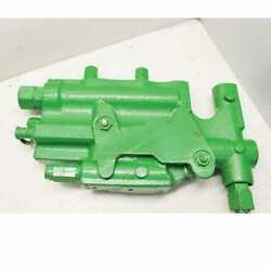 Used Selective Control Valve Manifold Compatible With John Deere 9400 9300 9100