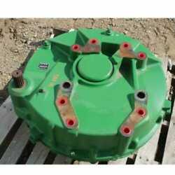 Used Final Drive - Right Hand Compatible With John Deere T550 W650 S670 S660