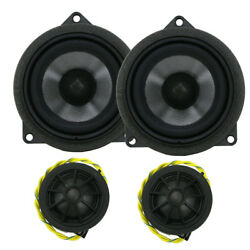 Rockford Fosgate T3-bmw2 4 2-way Component Speaker System For Bmw Style-2 New