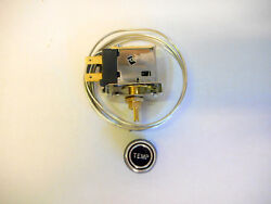 Thermostatic Temperature Air Conditioner Switch And039universaland039 48 Capillary W/knob