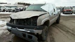 Climate Control Panel Temperature Control Opt CJ2 Fits 03-04 AVALANCHE 1500 5109