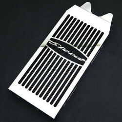 Radiator Cover Guard fit for Honda Shadow VT600 VLX 600 Steed 400 1988-2007 SRC