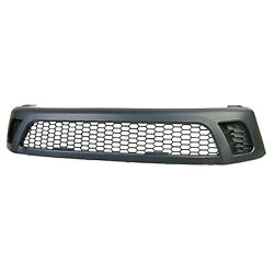 For 2015-2020 Hilux Revo Sr5 M70 M80 Pickup Front Grille Grill Style