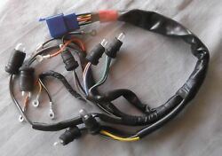 Hyosung Gv125 Gv250 Instrument Console Wiring Cable Harness 34117-hg5100