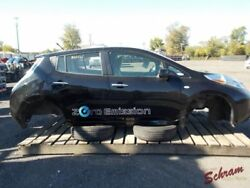 Passenger Right Rear Side Door Electric Fits 11 LEAF 1403030