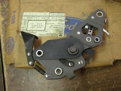 Nos Oem Ford 1981 1982 Mustang Seat Side Latch Gt Lx Fox Body