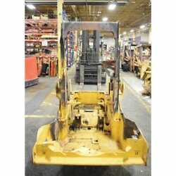 Used Main Frame Compatible With John Deere 320e