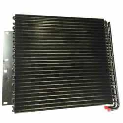 Oil Cooler - Hydraulic/transmission Compatible With John Deere 544d 644d 444d