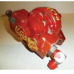 Used Reel Drive Pump Compatible With International 1480 1440 1460 1272633c91