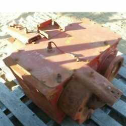 Used Transmission Compatible With International 1460 401873r2-housing