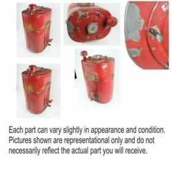 Used Hydraulic Oil Reservoir Compatible With International 1480 1460 Case Ih
