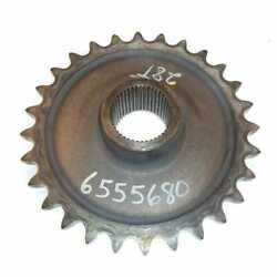 Used Axle Drive Sprocket Fits Bobcat 630 642 631 632 643 641 6555680