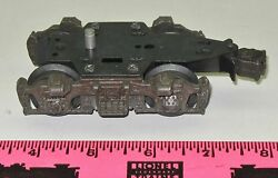 Lionel Parts 2243-175 F3 Dummy Rear Truck Assembly